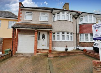 Thumbnail 5 bed semi-detached house for sale in Totnes Road, Welling