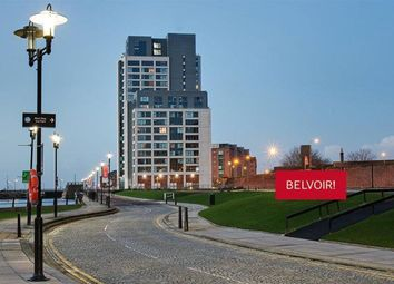 2 bed flat to rent in Princes Dock, William Jessop Way L3