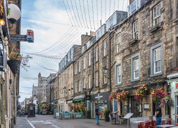 Thumbnail 1 bed flat for sale in Rose Street, Edinburgh