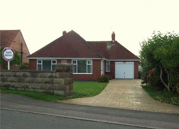 Thumbnail 3 bedroom detached bungalow for sale in Alfreton Road, Blackwell, Alfreton