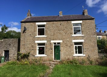 Thumbnail 2 bed detached house for sale in West Blackdene, Weardale, Co Durham
