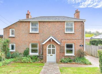 Thumbnail 3 bedroom detached house for sale in Carisbrooke, Newport, Isle Of Wight