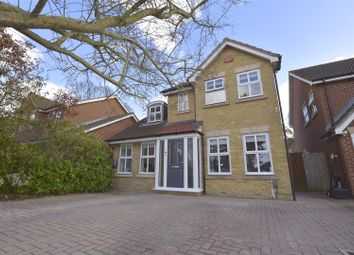 Thumbnail 4 bed property for sale in The Green, Dartford