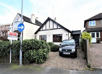 Thumbnail 2 bed detached bungalow for sale in Westbury Lane, Buckhurst Hill, Essex