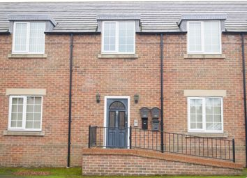 Thumbnail 2 bed flat to rent in Low Road West, Warmsworth, Doncaster