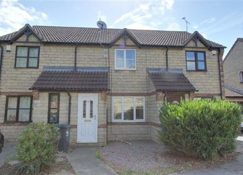 Thumbnail 2 bed terraced house for sale in Overmoor View, Alfreton, Derbyshire