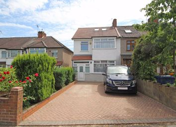 Thumbnail 4 bed property for sale in Mansell Road, Greenford