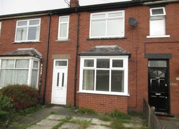 Thumbnail 3 bed terraced house for sale in Nel Pan Lane, Leigh, Lancashire