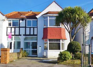 4 bed semi-detached house for sale in Victoria Drive, Eastbourne BN20