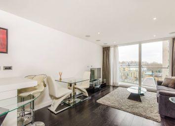 Thumbnail 1 bed flat to rent in Gatliff Road, Belgravia, London SW1W8Bd