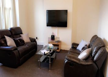 Thumbnail 7 bed property to rent in Carlton Road, Salford, Manchester