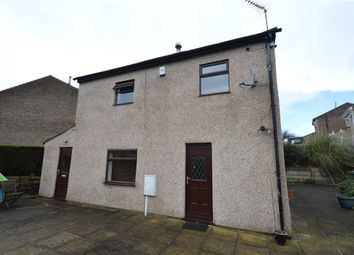 Thumbnail 3 bedroom detached house for sale in Foxwood Road, Sheffield, South Yorkshire
