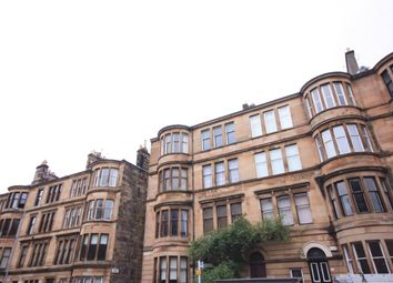 Thumbnail 3 bed flat to rent in Highburgh Road, Glasgow