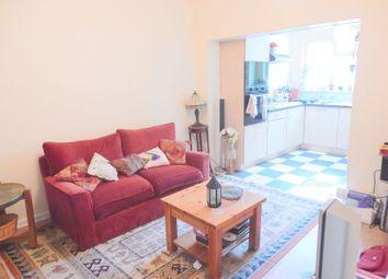 Thumbnail 3 bed terraced house for sale in Glen Park, Eastville, Bristol
