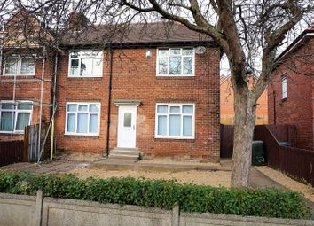 Thumbnail 3 bed semi-detached house for sale in Springfield Road, Newcastle Upon Tyne