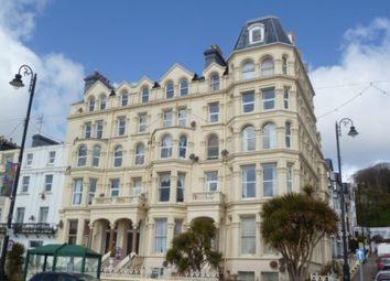 Thumbnail 3 bed flat for sale in Marlborough Court, Douglas, Isle Of Man