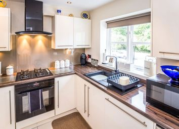 Thumbnail 3 bedroom end terrace house for sale in Old Mill Place, Tattenhall, Chester