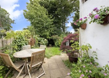 Thumbnail 5 bed semi-detached house for sale in Westcombe Hill, Blackheath