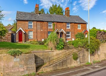 Thumbnail 3 bed terraced house for sale in Stevenage Road, Hitchin, Hertfordshire