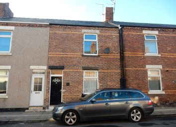 Thumbnail 3 bed terraced house for sale in 10 Twelfth Street, Horden, Peterlee, County Durham