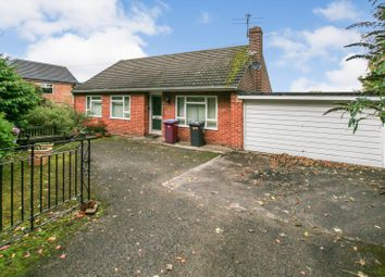 2 bed bungalow for sale in Gomersal Lane, Dronfield, Derbyshire S18