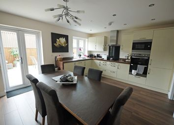 Thumbnail 4 bed detached house for sale in 23 South Brook, Mirfield