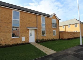 Thumbnail 2 bedroom flat for sale in Jacinth Drive, Sittingbourne