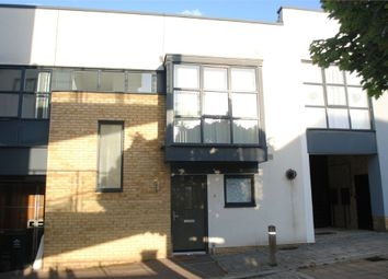 Thumbnail 3 bed terraced house to rent in Courtyard Mews, Greenhithe, Kent
