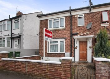 Thumbnail 3 bed semi-detached house for sale in Warren Road, Luton