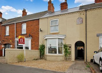 Thumbnail 2 bed terraced house for sale in West Carr Road, Retford