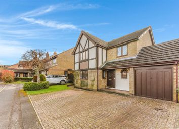 4 bed detached house for sale in The Rise, Tadworth KT20
