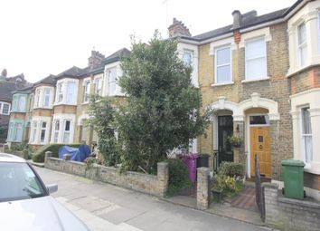 Thumbnail 3 bed terraced house to rent in East Ferry Road, Docklands, London