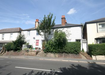 Thumbnail 2 bedroom terraced house to rent in London Road, Ewell, Epsom