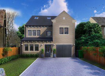 5 bed detached house for sale in Grasmere Road, Gledholt HD1