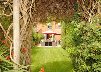 Thumbnail 4 bedroom semi-detached house for sale in Oliver Road, Ascot
