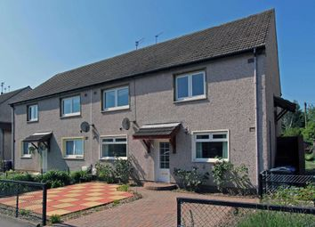 Thumbnail 2 bedroom flat for sale in Edmonstone Road, Danderhall, Edinburgh