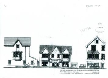 Thumbnail Land for sale in Lias Road, Porthcawl