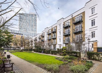 Thumbnail 2 bed flat for sale in Linnell House, 50 Folgate Street, Spitalfields
