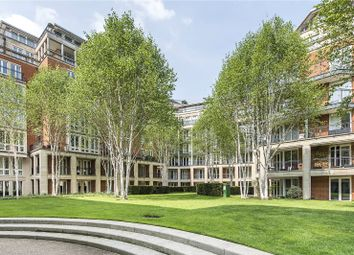 Thumbnail 1 bedroom flat for sale in Lucas House, Coleridge Gardens, London