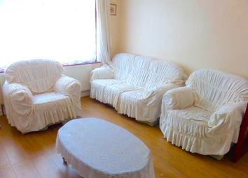 Thumbnail 3 bed end terrace house to rent in Kingsley Avenue, Southall