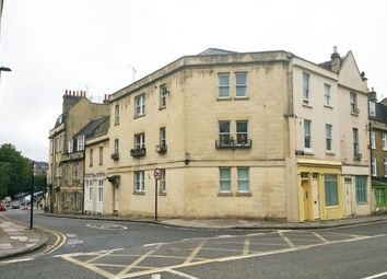 Thumbnail 1 bed flat to rent in Little Stanhope Street, Bath