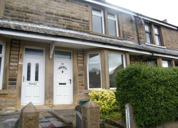 Thumbnail 3 bed terraced house to rent in Wellington Road, Lancaster
