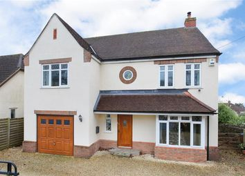 Thumbnail 5 bed detached house for sale in Ash Lane, Wells