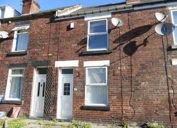 Thumbnail 2 bedroom terraced house for sale in Normanton Spring Road, Normanton Springs, Sheffield