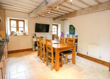 Thumbnail 3 bedroom barn conversion for sale in Kinoulton Lane, Kinoulton, Nottingham
