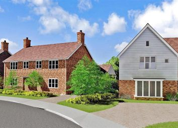 Thumbnail 3 bed semi-detached house for sale in Woodnesborough Lane, Eastry, Kent