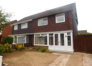 Thumbnail 3 bed property for sale in Woodvale Road, Southport