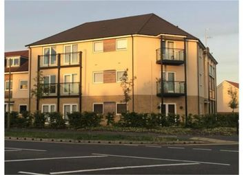 Thumbnail 2 bed flat to rent in The Cedars, Broxbourne, Hertfordshire