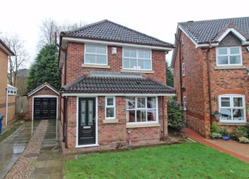 3 bed detached house for sale in Churchlands Lane, Standish, Wigan WN6