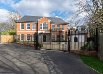 Thumbnail 7 bedroom detached house for sale in Brook Gardens, Coombe, Kingston Upon Thames